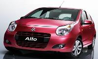 Suzuki Alto or similar